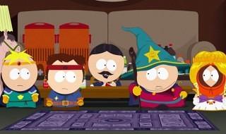 Publicada la release para PC de South Park: La Vara de la Verdad por Reloaded