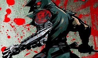 El modo retro de Yaiba: Ninja Gaiden Z