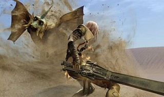 El sistema de combate de Lightning Returns: Final Fantasy XIII