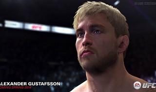 Nuevos luchadores confirmados para EA Sports UFC