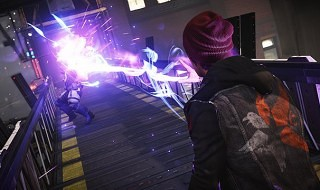Nuevo trailer de inFamous: Second Son