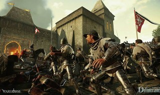 Gameplay de Kingdom Come: Deliverance
