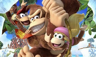 Un vistazo a Donkey Kong Country: Tropical Freeze