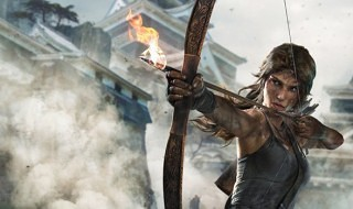 Los trofeos de Tomb Raider: Definitive Edition para PS4