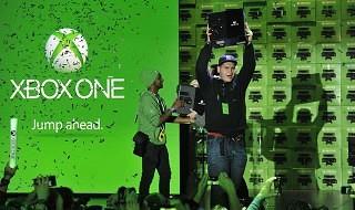 Xbox One ya ha vendido más de 3 millones de consolas