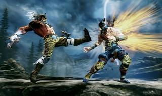 Thunder es ahora el personaje gratuito en Killer Instinct
