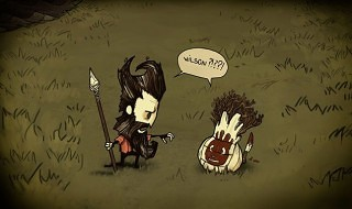 Anunciado Reign Of Giants, DLC para Don't Starve
