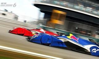 La actualización 1.04 de Gran Turismo 6 incluye 4 nuevos coches