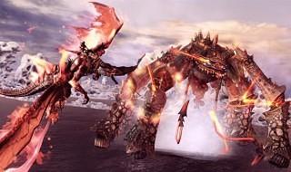 Crimson Dragon ya tiene modo cooperativo online y nuevo nivel de dificultad