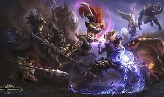 League of Legends ya tiene 27 millones de jugadores al día