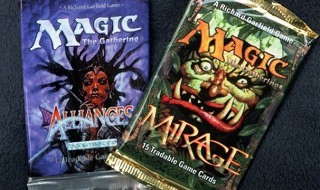 Magic: The Gathering llegará al cine de la mano de 20th Century Fox
