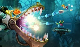 Rayman Legends adelanta su lanzamiento en PS4 y Xbox One