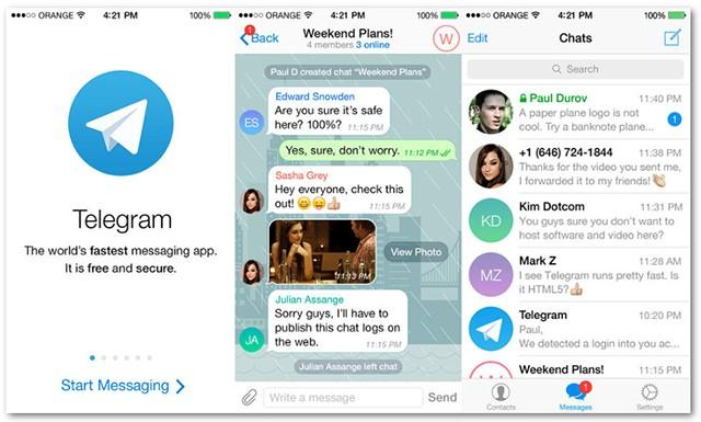 telegram-ios