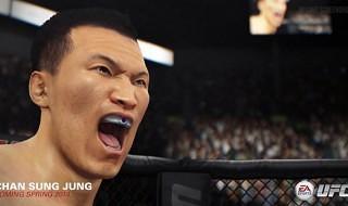 Primer vistazo en vídeo a EA Sports UFC