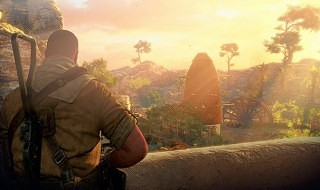 Primer gameplay de Sniper Elite 3
