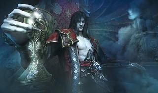 Los poderes vampíricos de Dracula en Castlevania: Lords of Shadow 2