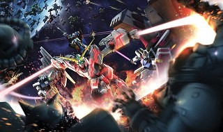 Anunciado Dynasty Warriors: Gundam Reborn para PS3
