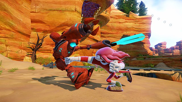 SONIC BOOM VIDEO GAME - 06 Knuckles_1391691296