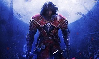 La Espada de Vacío en Castlevania: Lords of Shadow 2