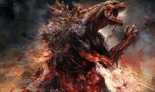 Primer trailer de Godzilla