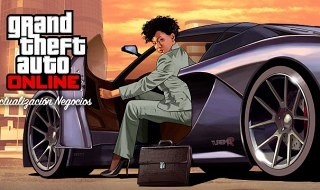 Actualización de negocios en GTA Online el 4 de marzo