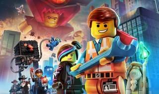 Publicada la release de The LEGO Movie Videogame para PS3 por Duplex