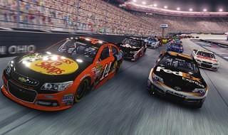 Publicada la release de NASCAR 14 para PS3 por iMars