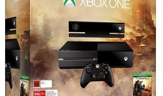 Confirmado el pack de Xbox One + Titanfall