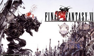 Final Fantasy VI ya disponible para iOS