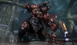 Gameplay de Toukiden: The Age of Demons