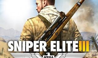 Sniper Elite 3 ya tiene fecha de lanzamiento