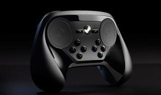 Así luce el rediseño del Steam Controller