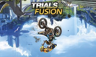 Trials Fusion ya disponible para Xbox One, PS4 y Xbox 360