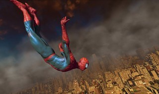 Primer gameplay de The Amazing Spider-Man 2
