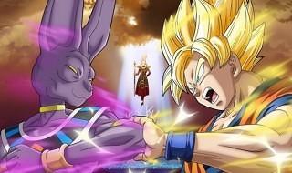Trailer en español de Dragon Ball Z: La Batalla de Los Dioses