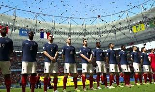 Los logros y trofeos del juego de la Copa Mundial de la FIFA Brasil 2014