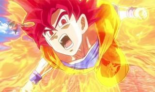 Dragon Ball Z: La batalla de los dioses se estrenará en España el 30 de mayo