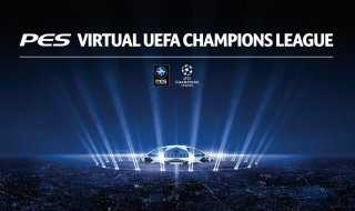 Abierta la inscripción para la PES Virtual UEFA Champions League