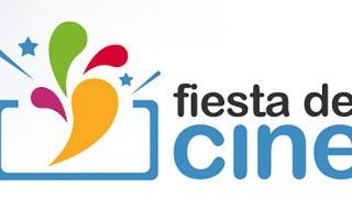 La Fiesta del Cine vuelve con sus entradas a 2,90€ del 31 de marzo al 2 de abril