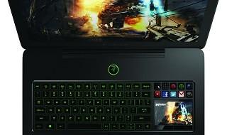 Razer renueva sus portátiles Blade y Blade pro