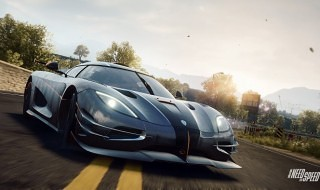 El nuevo Koenigsegg Agera One:1 disponible en Need For Speed Rivals