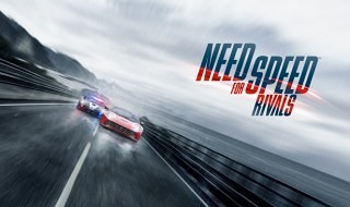 Llegan a Need for Speed Rivals los coches de la película