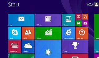 Empieza a circular antes de tiempo el Update 1 de Windows 8.1