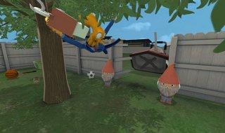 Octodad: Dadliest Catch se lanzará en PS4 el 23 de abril