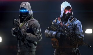 Un vistazo al Insurgent Pack de Killzone: Shadow Fall