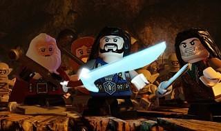 Publicada la release de LEGO: El Hobbit para Xbox 360