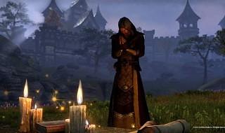 Craglorn, primer contenido adicional para The Elder Scrolls Online