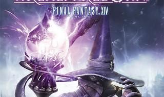 Comienza la segunda fase de la beta de Final Fantasy XIV para PS4