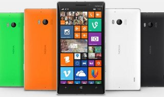 Nokia presenta los nuevos Lumia 930, 630 y 635