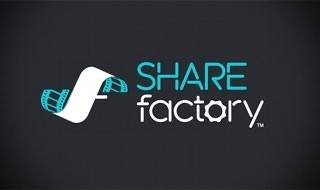 Así funciona SHAREfactory en PS4
